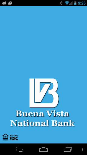 Buena Vista National Bank
