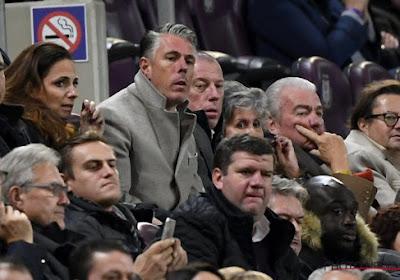 """Verschueren dévoile son """"grand rêve"""" avec le Sporting d'Anderlecht"""