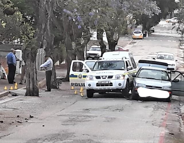 Man found dead in boot after Uitenhage shootout - HeraldLIVE