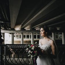 Wedding photographer Anna Kanina (kanna). Photo of 27.05.2018