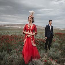 Wedding photographer Dmitriy Bernar (Bernar). Photo of 16.12.2016