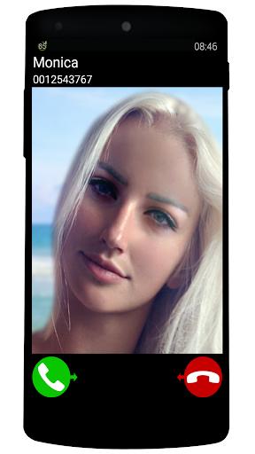無料休闲Appのガールフレンド、偽の呼び出し|記事Game