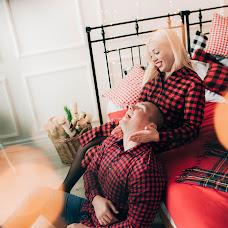Wedding photographer Olya Kolos (kolosolya). Photo of 10.01.2019