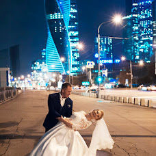 Wedding photographer Anna Ermolova (Ermolova). Photo of 13.11.2016
