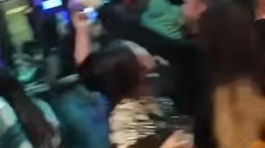 La Policía Local investiga una fiesta sin mascarillas en un pub de Benahadux