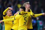 ? Thorgan Hazard scoort heerlijke goal tegen ex-club