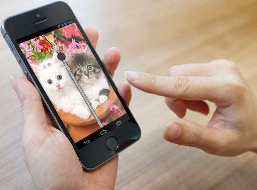 玩免費生活APP|下載キティの画面のロック app不用錢|硬是要APP