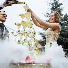 Esküvői fotós Nadya Yamakaeva (NdYm). Készítés ideje: 18.08.2016