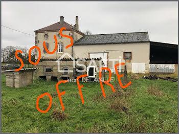 propriété à Saint-Sornin-la-Marche (87)