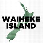 Waiheke Island icon