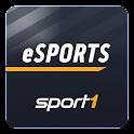 SPORT1 eSports icon