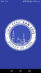 Download Estaca San Luis - Perú For PC Windows and Mac apk screenshot 1