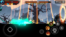 Stickman Master: League Of Shadow - Ninja Legendsのおすすめ画像5