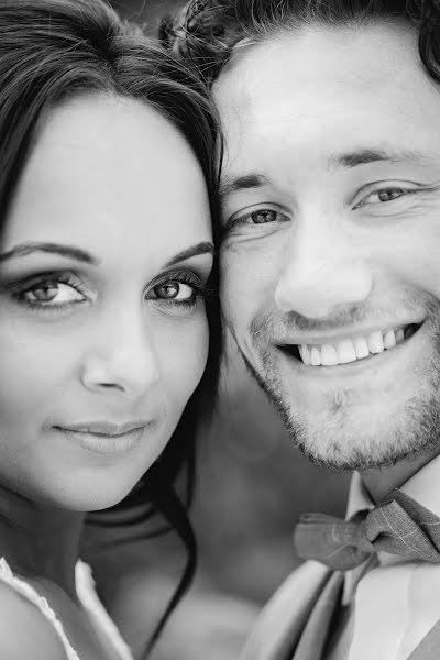 Wedding photographer Linda Ringelberg (LindaRingelberg). Photo of 01.08.2019