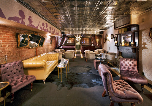 NYC's Most Romantic Bars