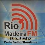 Rádio Rio Madeira FM icon