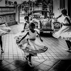 Fotógrafo de bodas Giuseppe maria Gargano (gargano). Foto del 19.09.2018
