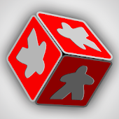My BGG - BoardGames Information icon