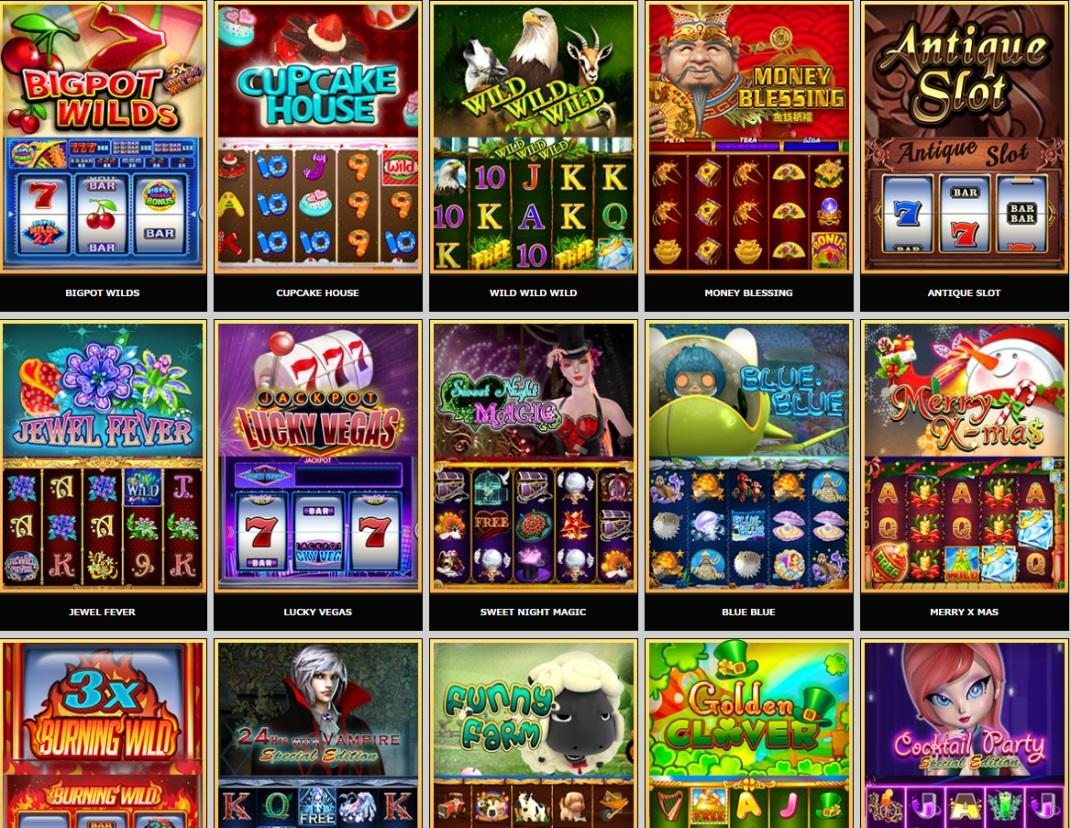 paiza casino games