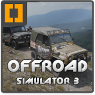 Offroad Track Simulator 4x4 [Мод: много денег]