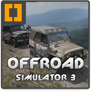 Offroad Track Simulator 4×4 for PC and MAC