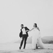 Wedding photographer Vitaliy Nikonorov (nikonorov). Photo of 09.11.2015