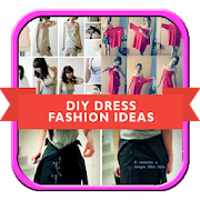 DIY Dress Fashion Ideas