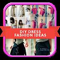 DIY Dress Fashion Ideas icon