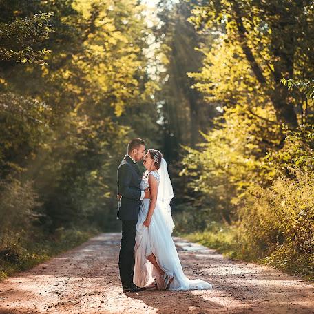 Wedding photographer Breniuc Radu (Raduu). Photo of 15.01.2018