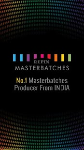 Repin  Masterbatches- screenshot thumbnail