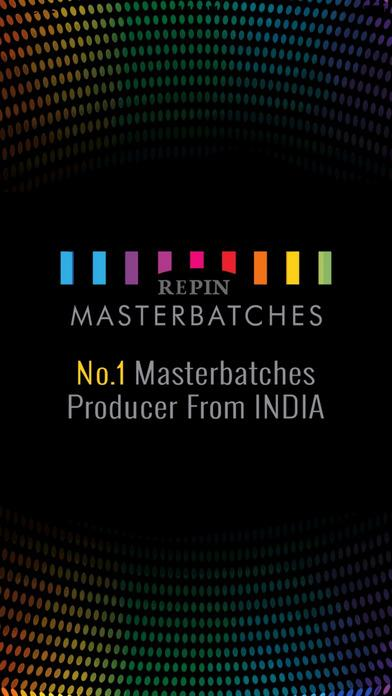 Repin  Masterbatches- screenshot