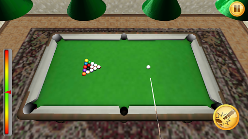 Snooker Champion 3D