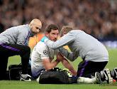 Hoe een botsing met Toby Alderweireld Jan Vertonghen in een vervelende situatie bracht bij Tottenham