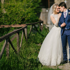 Wedding photographer Aleksey Radchenko (LinV). Photo of 08.07.2017
