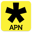 *bliep APN icon