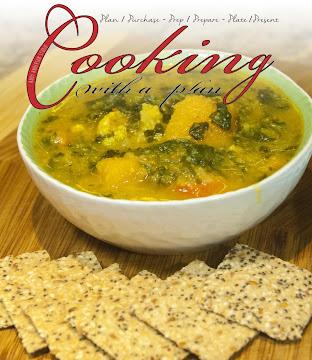 Soup Essentials: Curried Veggie Soup Recipe