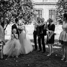 Wedding photographer Anna Rozhnova (AnnRozh). Photo of 09.03.2017