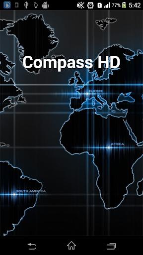 指南針HD