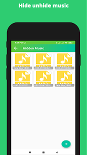 Hide Files Pro for PC-Windows 7,8,10 and Mac apk screenshot 7