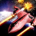 Space Wars Galaxy - Alien Shooter Attack icon