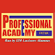 Download Proacademy - Live, Recorded class, etc For PC Windows and Mac