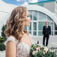 Wedding photographer Alina Kazina (AlinaKazina). Photo of 25.09.2018