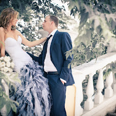 Wedding photographer Kseniya Chebiryak (KseniyaChe). Photo of 25.03.2013