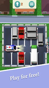 Unblock The Car Puzzle 3