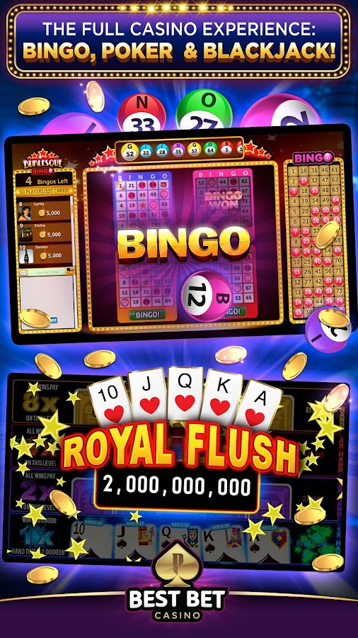 5 free bet casino