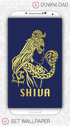 Lord Shiva Wallpaper for PC
