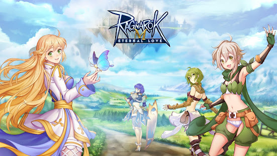 Ragnarok M: Eternal Love (Gravity Interactive)