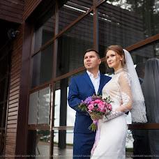 Wedding photographer Maksim Tokarev (MaximTokarev). Photo of 30.08.2017