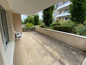 Appartement 3 pièces 62,96 m2