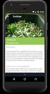 App EcoScan APK for Windows Phone